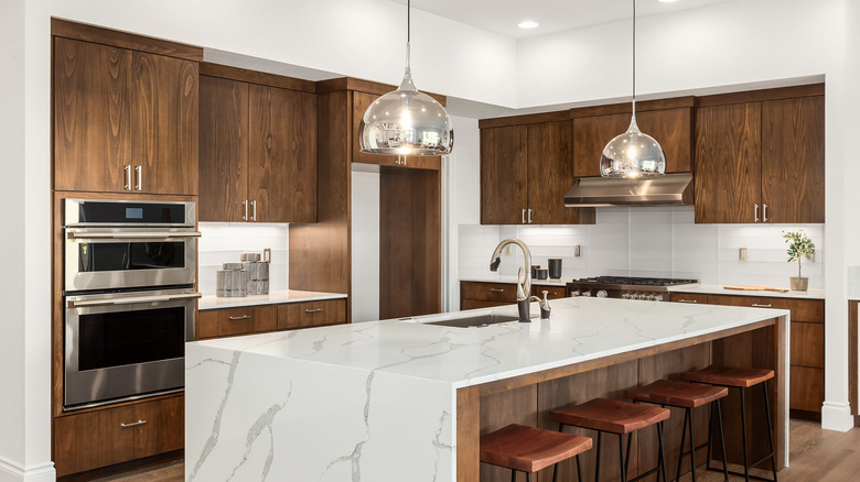 The Most Popular Kitchen Improvement Trends Of 2021 May Surprise You
