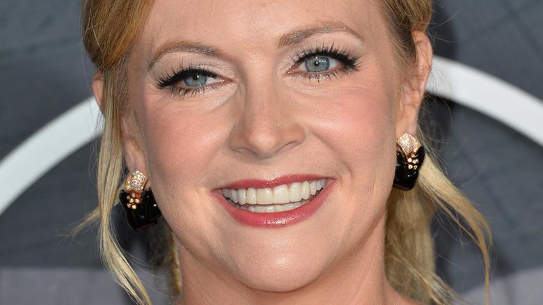Melissa Joan Hart smiling