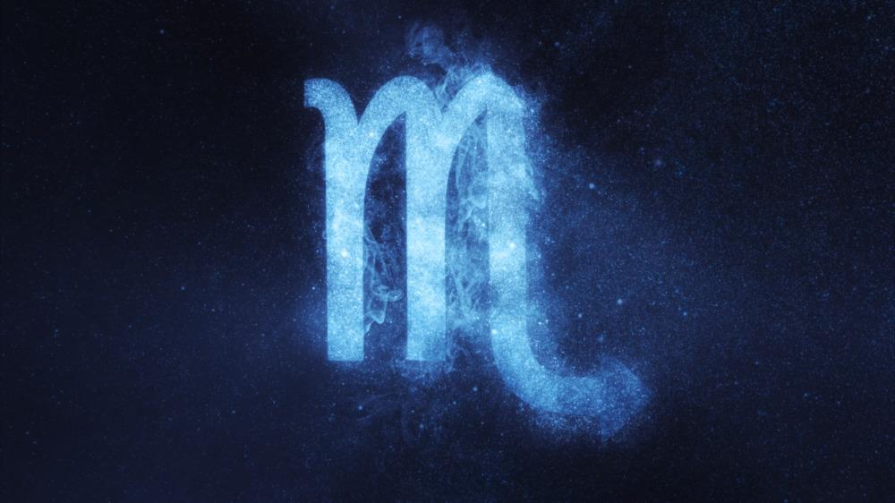 Scorpio astrology sign