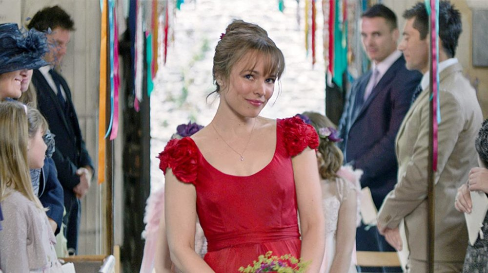 Rachel McAdams in About Time