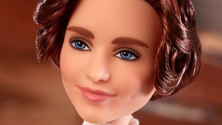 Helen Keller Barbie