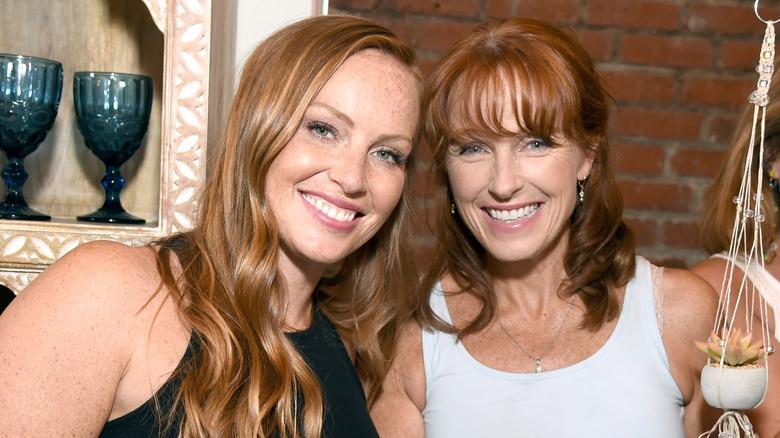 Good Bones stars Mina Starsiak and Karen Laine