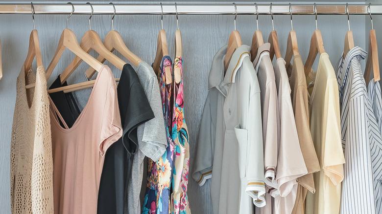 wardrobe staples