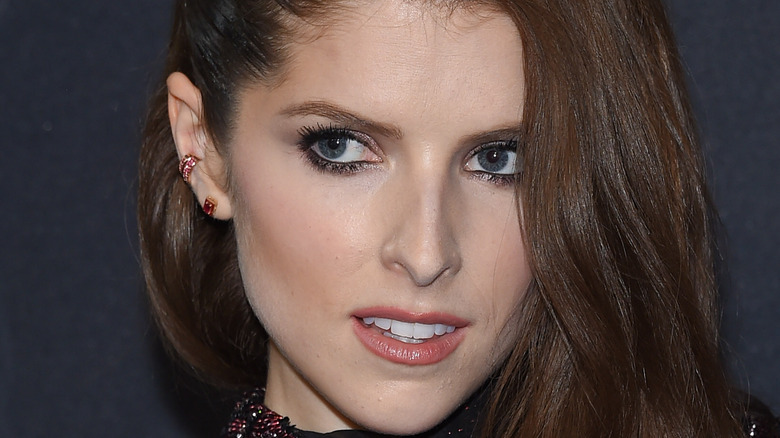 """Anna Kendrick at the """"Pitch Perfect 3"""" premiere"""