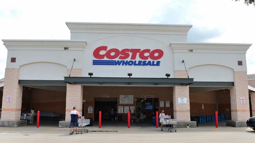 Costco store