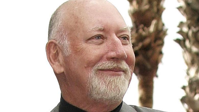Donald P. Bellisario, 2004