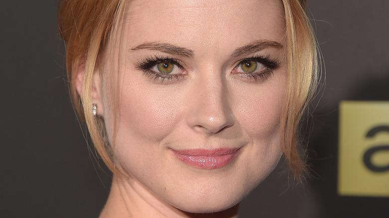 Virgin River actress Alexandra Breckenridge