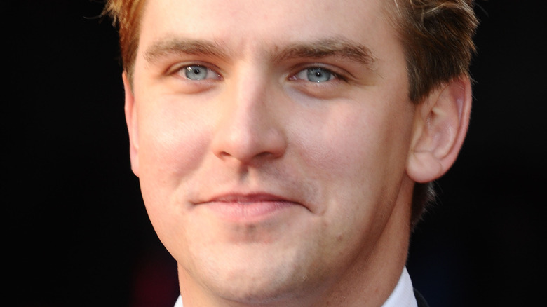 Dan Stevens, Olivier Awards 2012