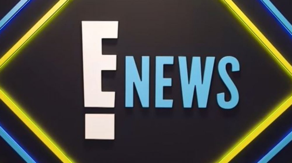 E! News logo