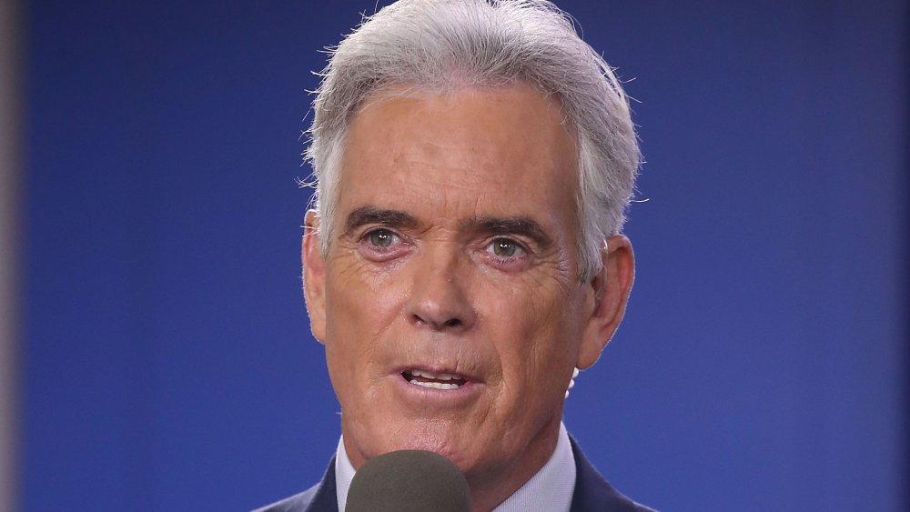 Fox News John Roberts