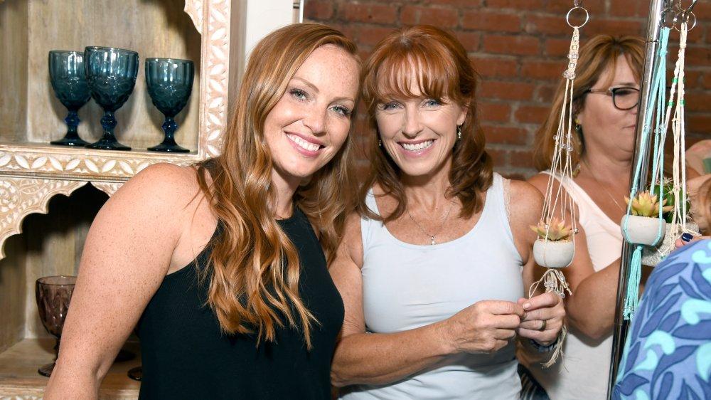 Good Bones stars Karen Laine and Mina Starsiak