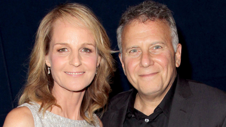 Mad About You stars Helen Hunt and Paul Reiser