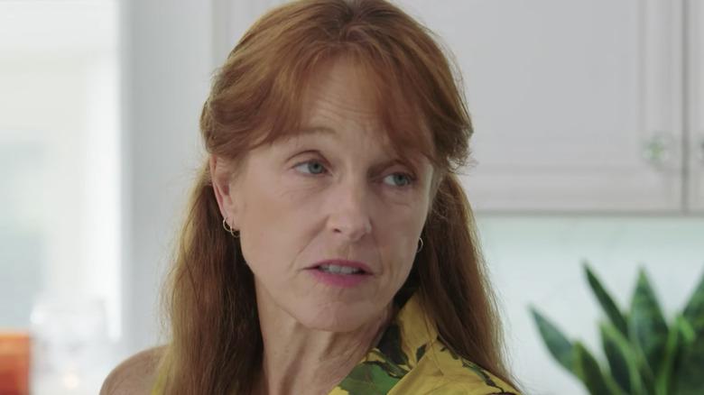 Good Bones star Karen Laine