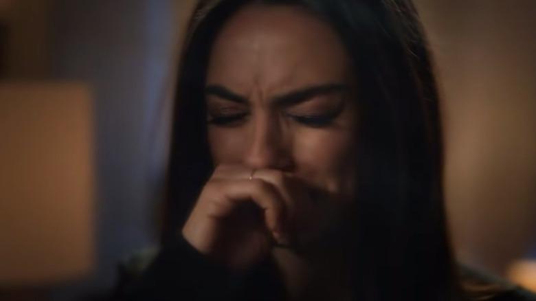 Mila Kunis stars in Cheetos Super Bowl ad