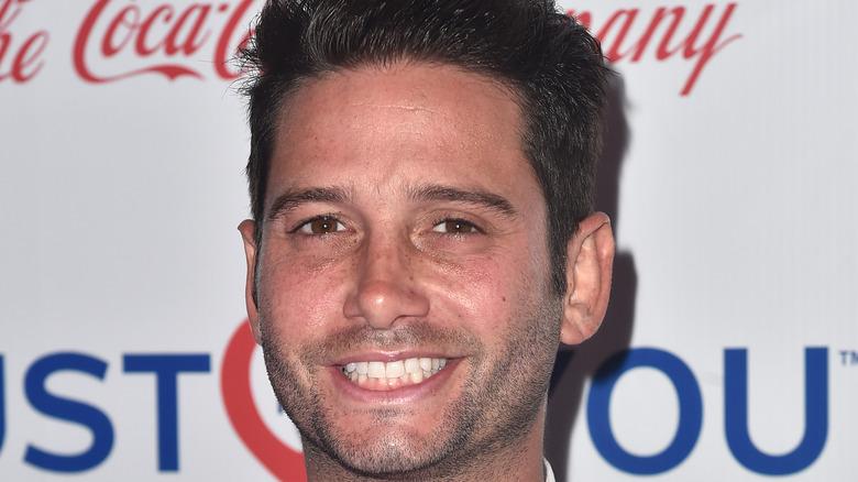 Josh Flagg smiling