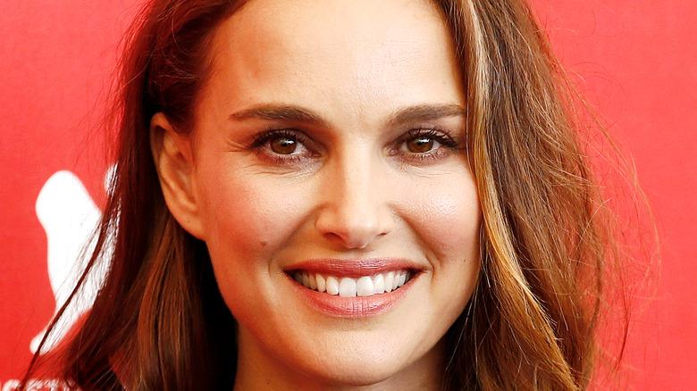 Portman natalie Natalie Portman's