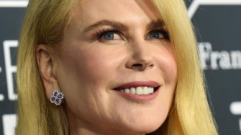 Nicole Kidman, 2020