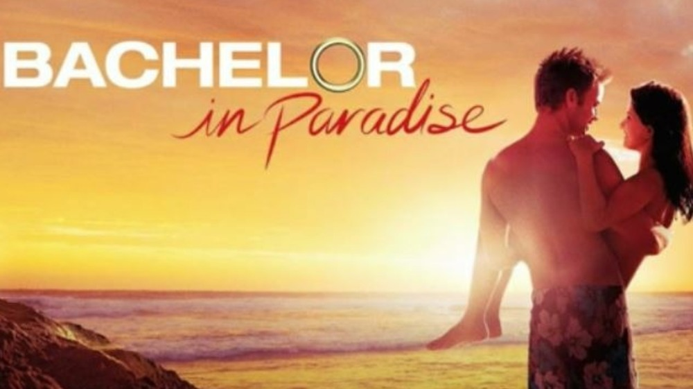 Bachelor in Paradise promo image