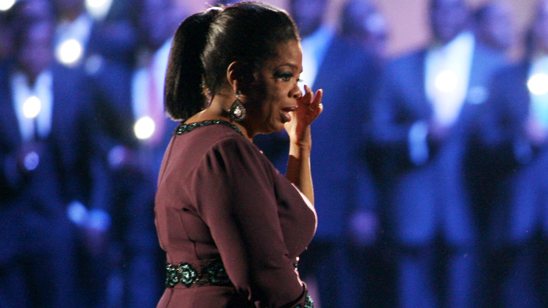 Oprah Winfrey Show Oprah Winfrey