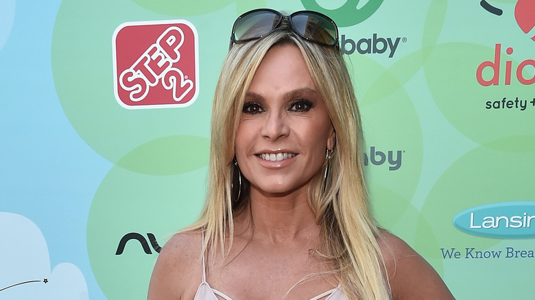 Real Housewives of Orange County Tamra Judge