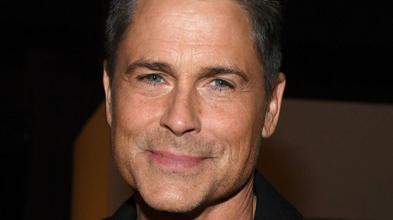 Rob Lowe at an event
