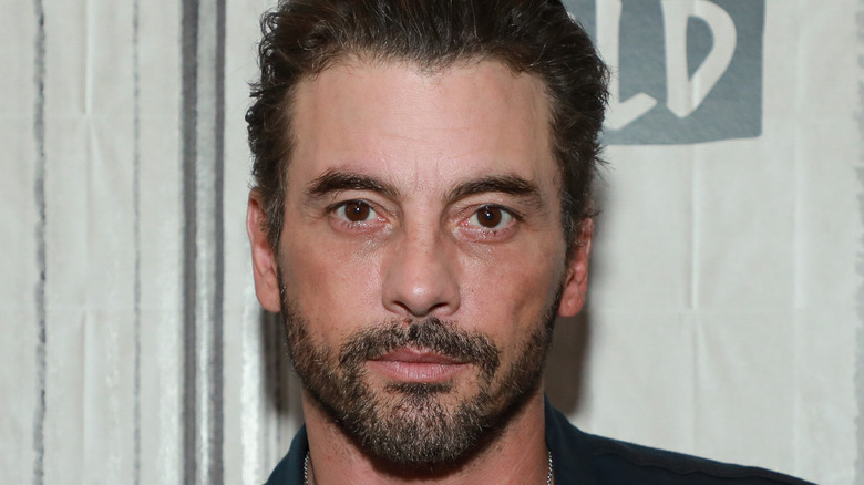 Skeet Ulrich poses for the camera at an event.