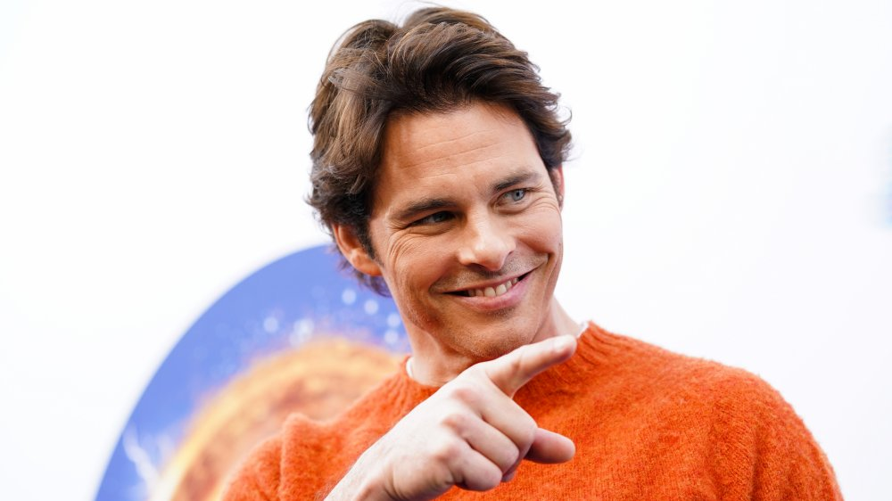 James Marsden, who plays Steve on Dead to Me
