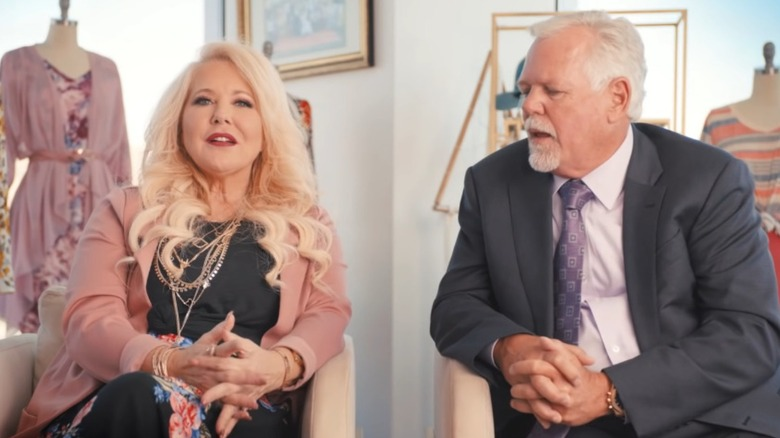 LuLaRoe founders Deanne and Mark Stidham