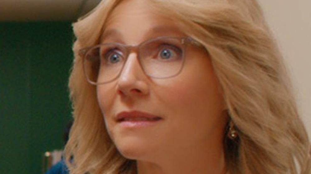 Sarah Chalke as Kate from Firefly Lane