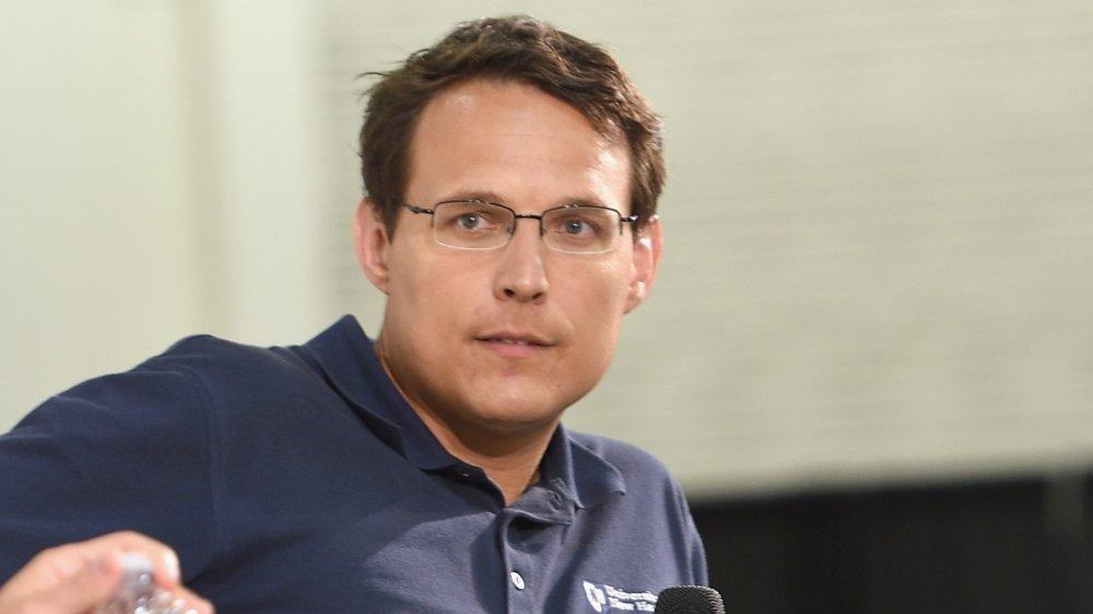 Steve Kornacki, MSNBC