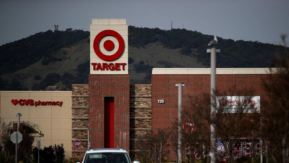 California Target