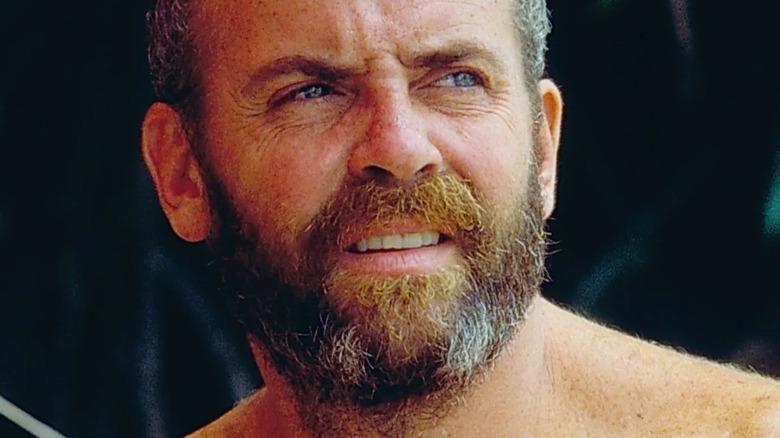 Richard Hatch from Survivor