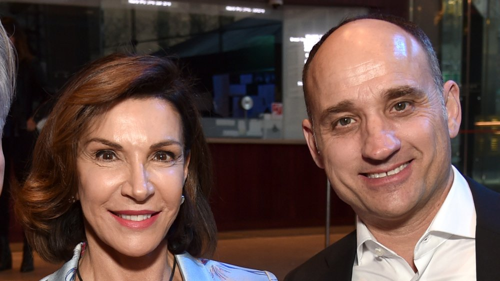 Love it Or List it hosts Hilary Farr and David Visentin
