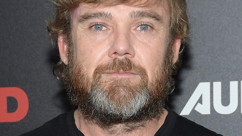 Ricky Schroder beard