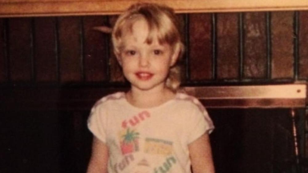 young Amanda Seyfried