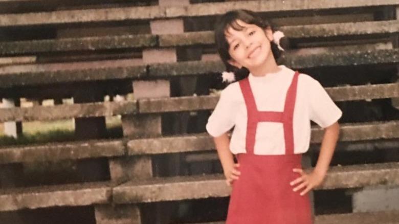 Camila Cabello at 3