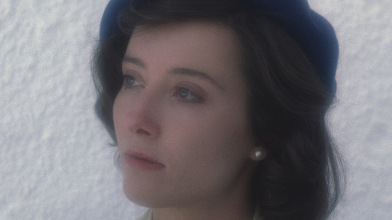 """Emma Thompson in """"Fortunes of War"""""""