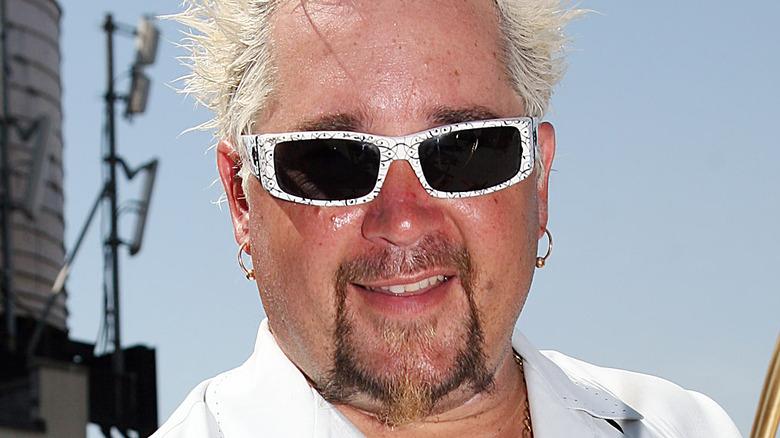 Guy Fieri in 2008