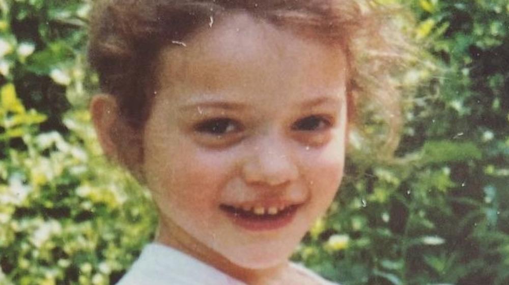 young Kat Dennings