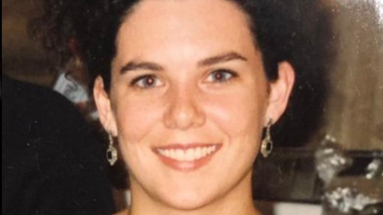 Lauren Graham in the '90s