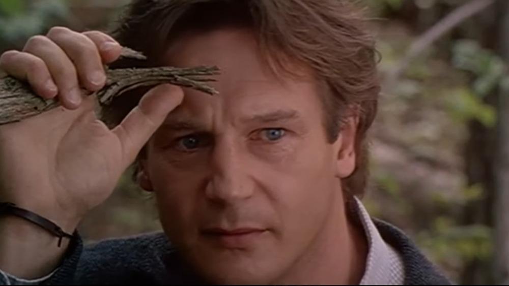 Liam Neeson in Nell