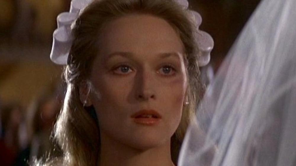Meryl Streep in The Deer Hunter