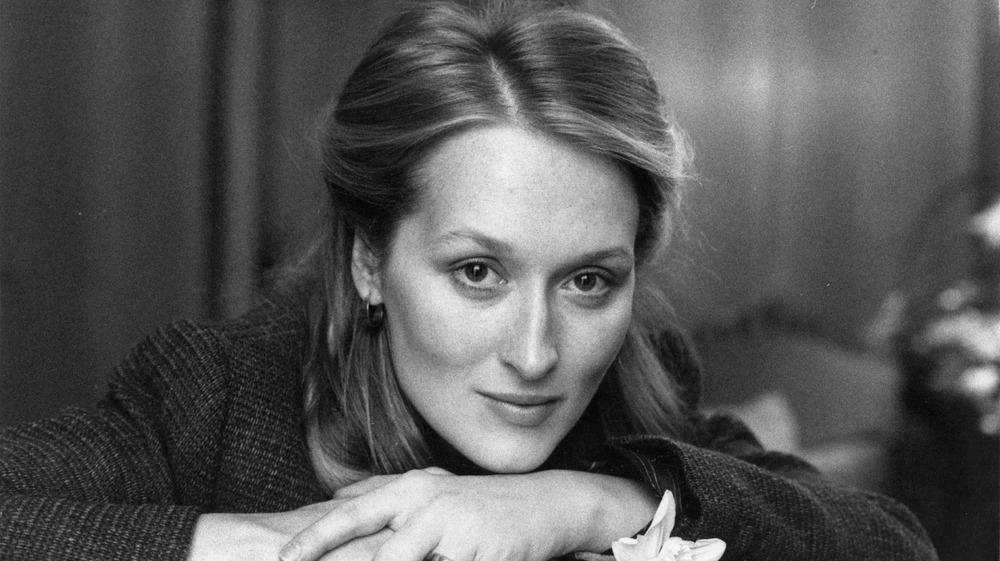 Meryl Streep in 1980