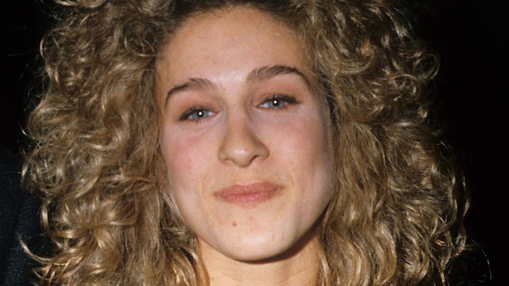 Sarah Jessica Parker in 1987