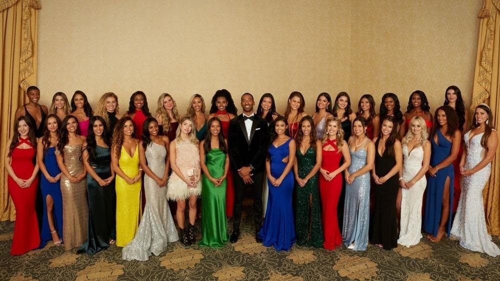 Bachelor contestants season 25