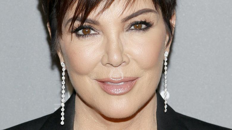 Kardashian momager Kris Jenner