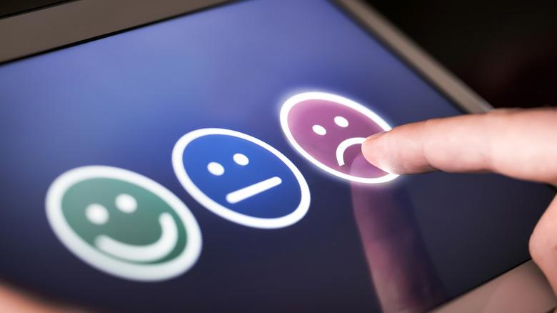 customer service emojis