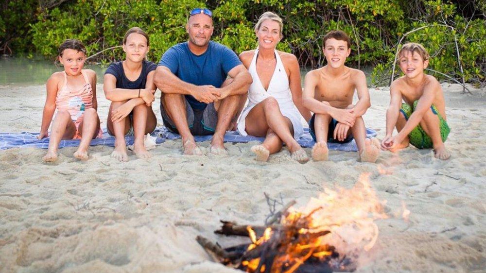 The Baeumler family