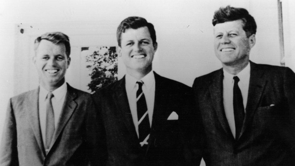 Kennedy family