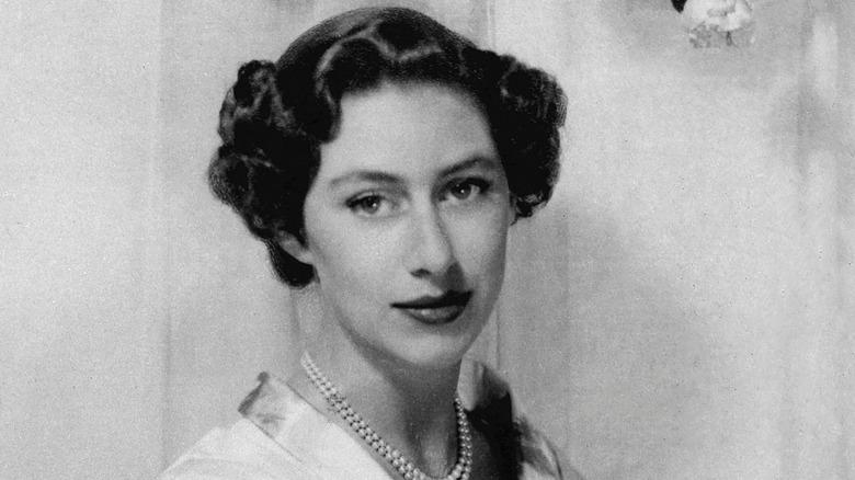 Princess Margaret, 1954